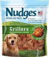 Nudges Chicken Grlillers