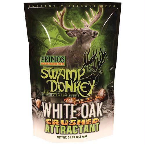 Primos Swamp Donkey Crushed White Oak Attractant 58523