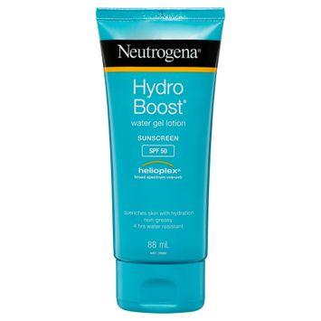 Hydro Boost® Water Gel Lotion Sunscreen SPF50