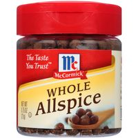 McCormick Whole Allspice, 0.75 Oz