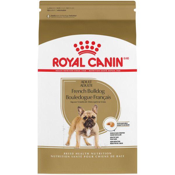 French Bulldog Adult Dry Dog Food