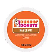 Keurig Hazelnut Coffee