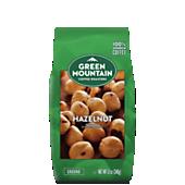 Keurig® Green Mountain Coffee Roasters® Hazelnut Coffee Bagged