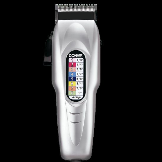 Conair Number Cut® 20-Piece Haircut Kit