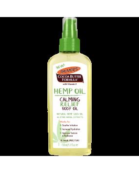 Palmer's Hemp Oil Calming Relief Body Oil