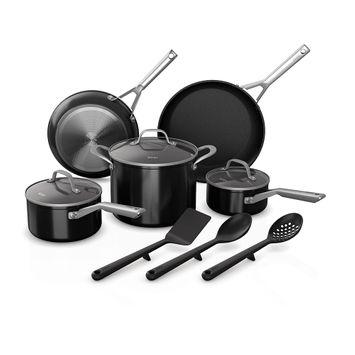 Ninja' Foodi' NeverStick' 11-Piece Cookware Set