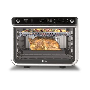Ninja DT200 Foodi' 8-in-1 XL Pro Air Fry Oven, Large Countertop Convection Oven