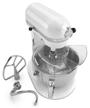 KitchenAid Professional 600 6-qt. Bowl-Lift Bowl Stand Mixer