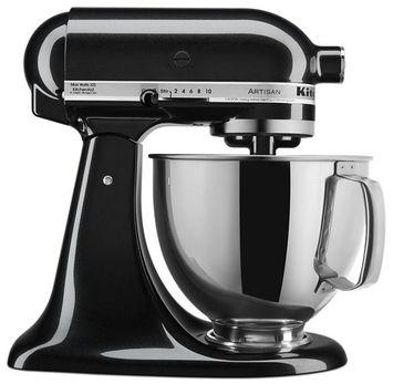 KitchenAid Artisan® Series 5-Quart Tilt-Head Stand Mixer