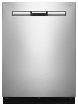 Maytag® Top Control Powerful Dishwasher at Only 47 dBA