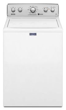 Maytag® Top Load Washer with the Deep Water Wash Option and PowerWash® Cycle – 3.6 cu. ft.