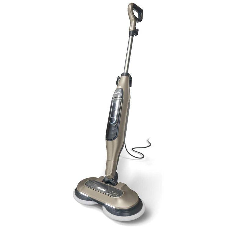 Shark® Steam & Scrub All-in-One Scrubbing and Sanitizing Hard Floor Steam Mop