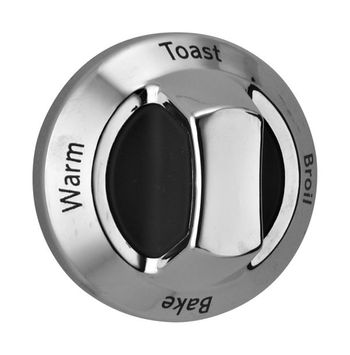 KitchenAid FUNCTION Knob for Countertop Oven (Fits model KCO222/223)