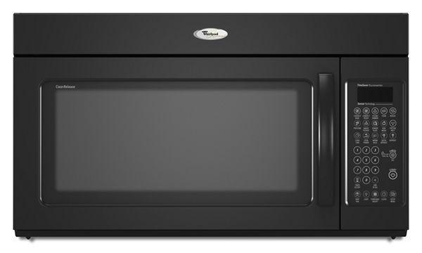 Whirlpool® 1.8 cu. ft. Microwave-Range Hood Combination