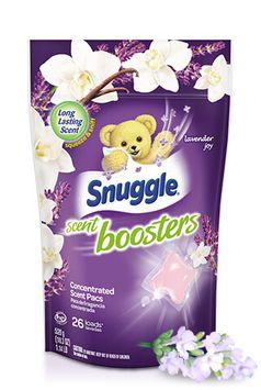 Snuggle® Exhilarations® Lavender Joy® Pacs