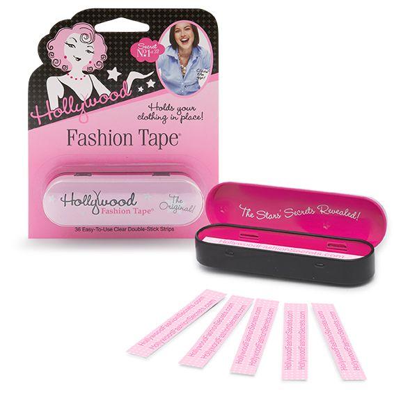 Hollywood Fashion Secrets Fashion Tape 36 ct