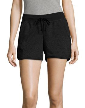 Hanes Sport��� Women's French Terry Shorts