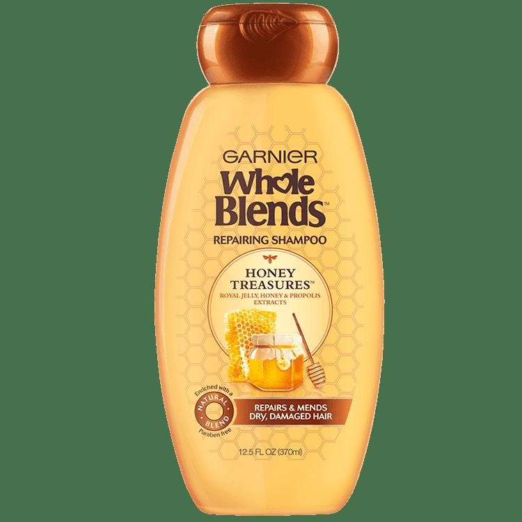 Garnier Repairing Shampoo Honey Treasures