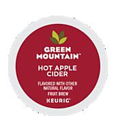 Keurig® Green Mountain® Hot Apple Cider K-Cup Pod