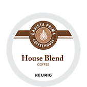 Keurig® Barista Prima Coffeehouse® House Blend Coffee K-Cup Pod