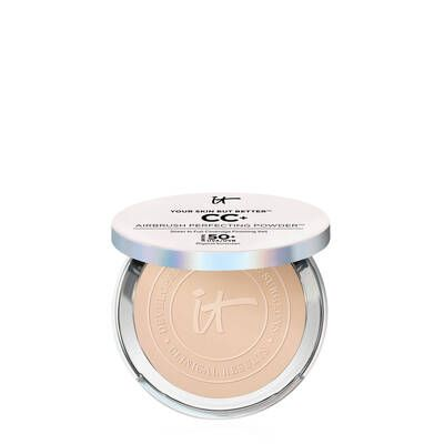 IT Cosmetics Your Skin But Better™ CC+™ Airbrush Perfecting Powder™ SPF 50+