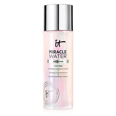 IT Cosmetics Miracle Water 3-in-1 Micellar Cleanser
