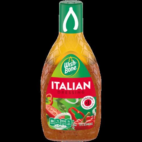 Wish-Bone® Italian Dressing