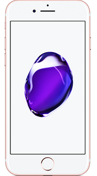 Apple® Iphone® 7 - Rose Gold 128Gb
