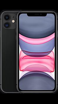 Apple® Iphone® 11 - Black 64Gb