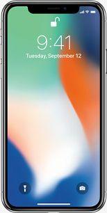 Apple iPhone® X Prepaid