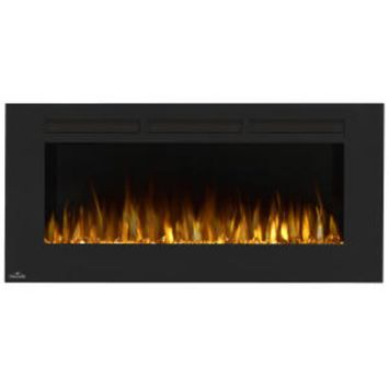 Allure��� 50 Electric Fireplace