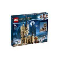 75969 La Tour d astronomie de Poudlard Harry Potter