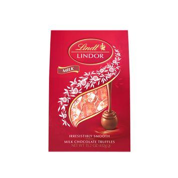 Lindt Lindor Milk Chocolate Truffles 15.2 oz