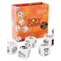 Jeux de société - Story Cubes Standard Orange