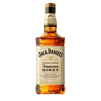 Jack Daniel's Tennessee Honey Flavored Whiskey, 70 Proof