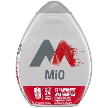 MiO Strawberry Watermelon Liquid Water Enhancer