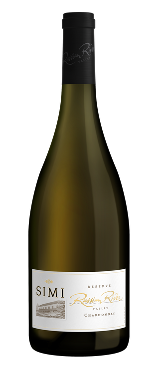 SIMI Reserve Russian River Valley Chardonnay
