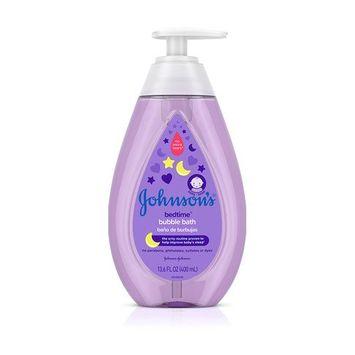 Johnson's Baby Bedtime® Bubble Bath