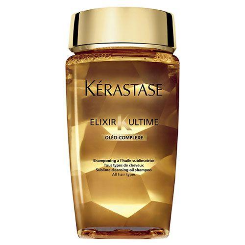 Kerastase Elixir Ultime Shampoo