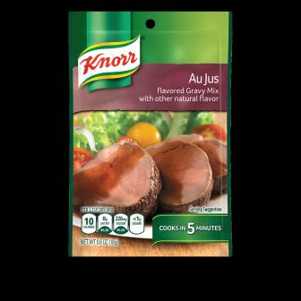 Knorr Res en su Jugo