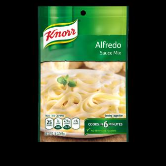 Knorr Alfredo