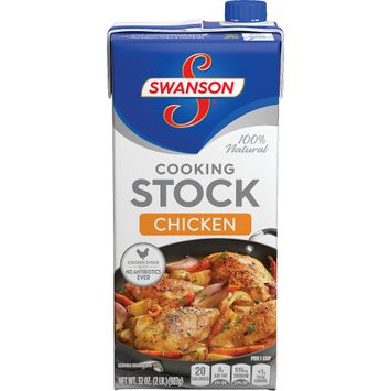 Swanson® Chicken Stock