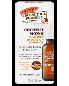 Palmer's Coconut Monoi Luminous Hydration Facial Oil