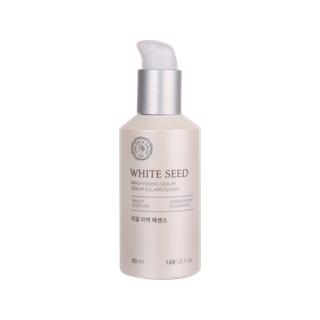 The Face Shop - White Seed Brightening Serum 50ml 50ml