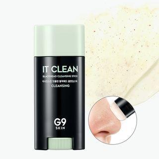 G9SKIN - It Clean Blackhead Cleansing Stick 15g 15g