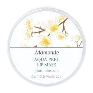 Mamonde Aqua Peel Lip Mask