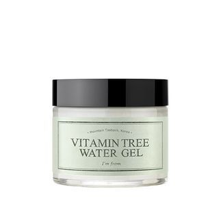 I'm From Im from - Vitamin Tree Water Gel 75g 75g