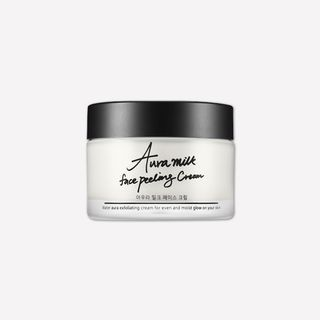 TIA'M - Aura Milk Face Feeling Cream 50ml 50ml