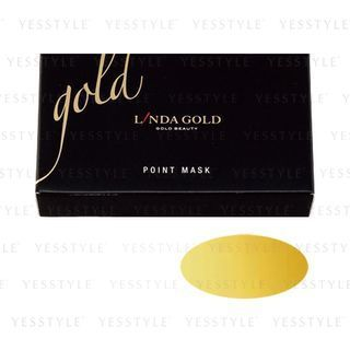 Linda Stage - Linda Gold Point Mask 6 pcs