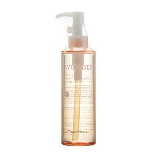 Tony Moly - Wonder Apricot Seed Deep Cleansing Oil 190ml 190ml